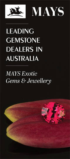 Mays Exotic Gems & Jewellery