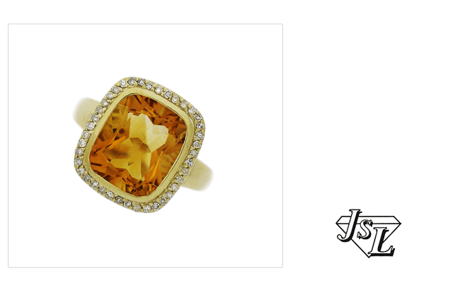 J.S. Landau Diamonds