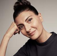 Giovanna Battaglia Engelbert, global creative director Swarovski