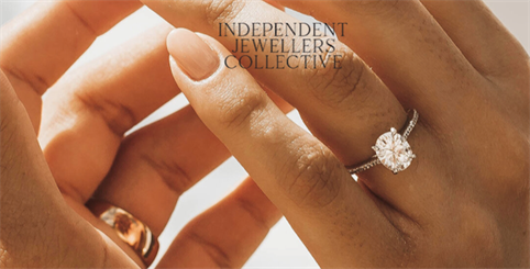 Independent Jewellers Collective has now reached 60 member stores, more than a year ahead of schedule.