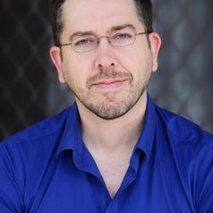 Prof Stuart Kells - Adjunct Professor at La Trobe University and author of Argyle The Impossible Story of Australian Diamonds