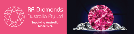 RR Diamonds Australia