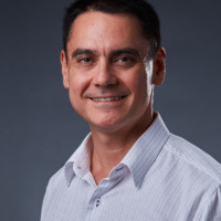 William Gant, managing director LJ West Diamonds Australia