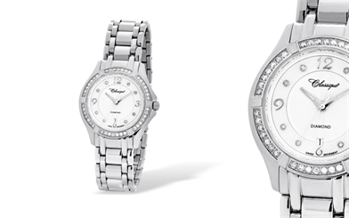 The Diamonds Set Collection by Classique Swiss watches