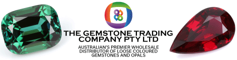 The Gemstone Trading Company