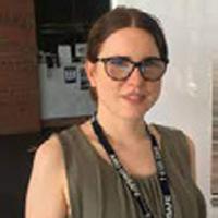 Dr Laura Otter