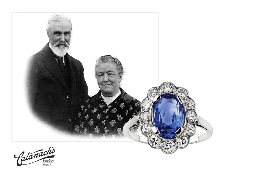 Now & Then: Catanach's Jewellers