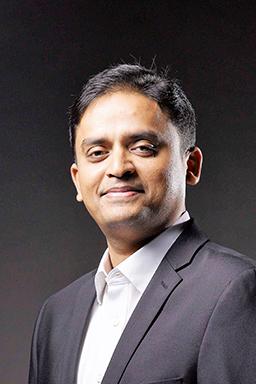 Dev Shetty, CEO Fura Gems
