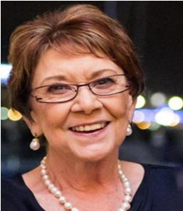 Diosma Fitzpatrick, pink diamond collector