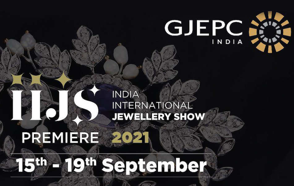 Everything changes in a COVID world: India Jewellery Show moves cities