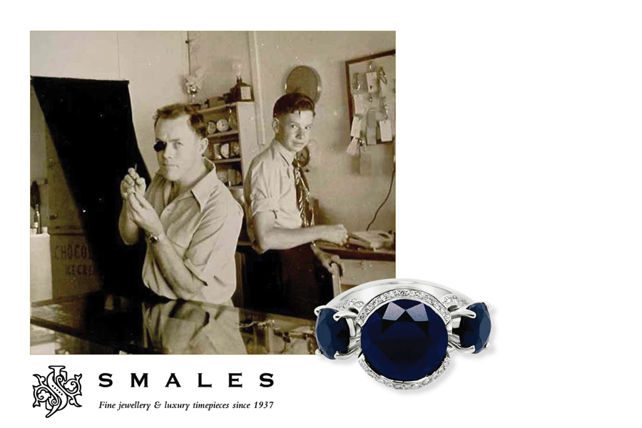 Now & Then: Smales Jewellers