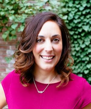 Beth Gerstein, co-founder, Brilliant Earth
