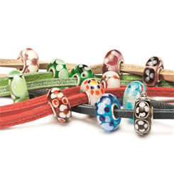 Trollbeads Malawi Universal Unique collection