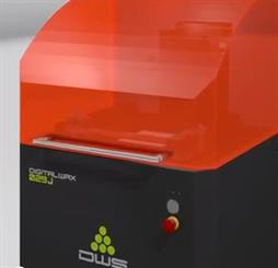 Chemgold is the Australian distributor for new CAD technology from DWS