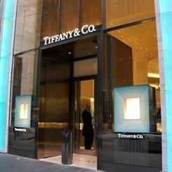 Tiffany & Co. Collins St Melbourne Store was renovated and opened this year. A second Sydney store will open in November.