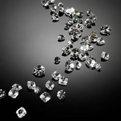 De Beers has experienced a heavy profit slump