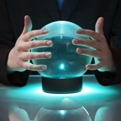 In times where everything is changing at a rapid pace, one wishes they had a crystal ball.