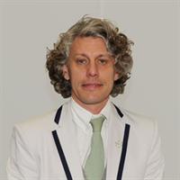 Nils Rasmussen, BYMR managing director