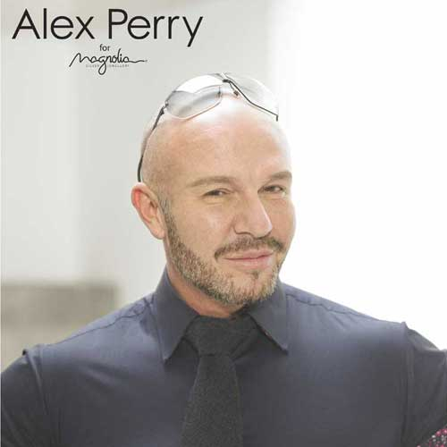 Magnolia Launches Alex Perry Jewellery Jeweller Magazine Jewellery News And Trends