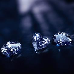 The tender will showcase dozens of diamonds with showings in Australia, Asia, and the UK.