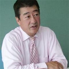 Hidetaka Dobashi, President of Crossfor Jewellery