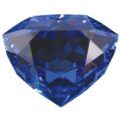hope curse diamond french to aquiziam converted blue