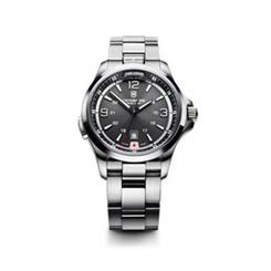 Victorinox night vision watch