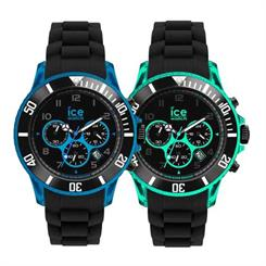 Ice- Chrono Electrik watch