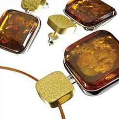 The Amber Centre Quadrat collection
