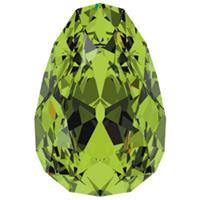 Dresden Green Diamond Scan