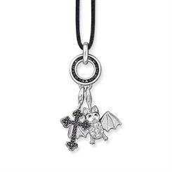 Thomas Sabo Halloween charms