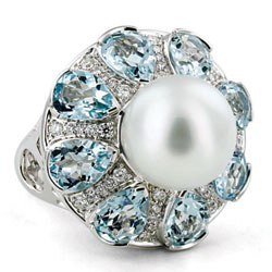 A South Sea pearl