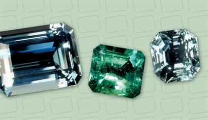 Emeralds and other Beryls