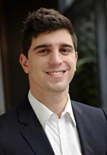 Nick Molnar, Managing Director of iceonline.com.au