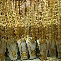 Rising levels of demand for gold jewellery in India and China has buoyed the global demand for gold jewellery