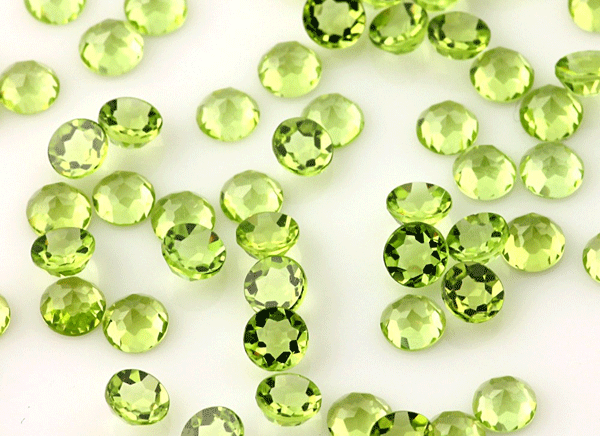 8cd7fca48e5 Peridot  the gem of light - Jeweller Magazine  Jewellery News and Trends