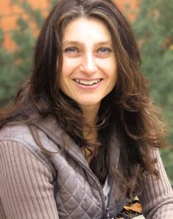 Michelle Stanton, CEO Bevilles