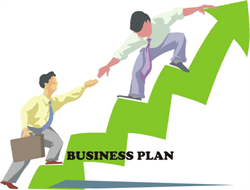 Strategise your business plan.