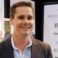 John Rose, West End Collection general manager