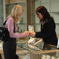 Jewellers have to be wary of amendements concerning customer testimonials and lay-bys.