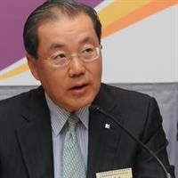 Lawrence Ma, HKTDC chairman