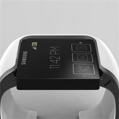 Renders of the Samsung Smartwatch have been going around since 2009