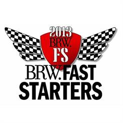 Tuskc has made it into the 2013 BRW Fast Starters list