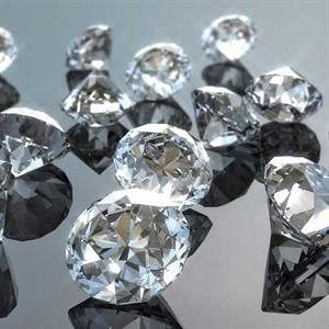 How will jewellers sell synthetics?