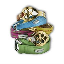 Guess Jewellery leather bracelets