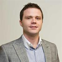 Ben Williams, business development manager