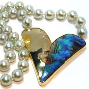2012 Winner of the Queensland Boulder Opal Awards
