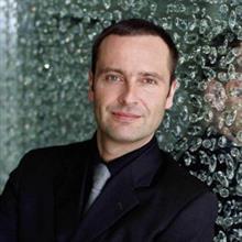 Robert Buchbauer, Swarovski consumer goods chief executive