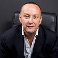 Brian Walker, Retail Doctor Group founder and CEO