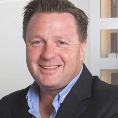 David Allen, returning to Pandora Australia as General Manager of the APAC cluster
